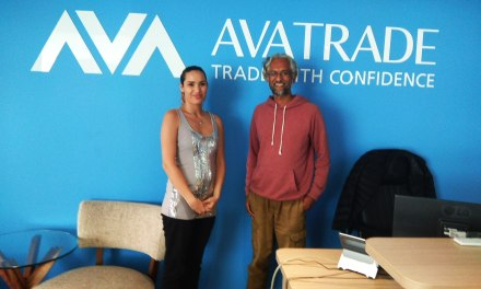 AvaTrade's New South African Office Is Looking For Affiliates and IBs