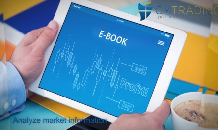 Learn to trade Forex. A Comprehensive eBook by CMTrading