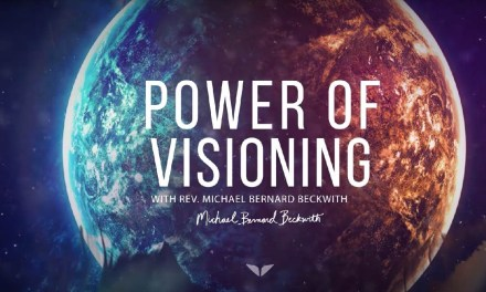 The Power of Life Visioning With Michael Beckwith