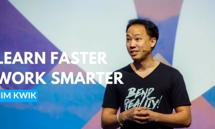 Master this ONE skill. And you'll master them all. A new Masterclass featuring Jim Kwik