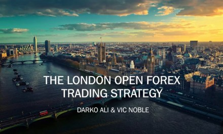 The London Open Trade Strategy
