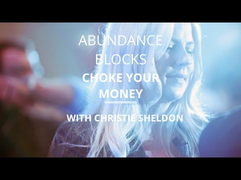 How Abundance Blocks Choke Your Money Flow