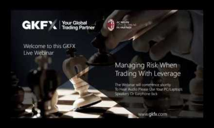 Managing Risk when Trading with Leverage