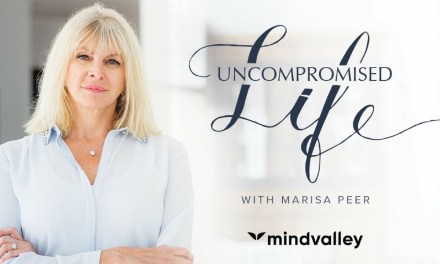 The Uncompromised Life Masterclass. How to be like the top 1% of super-achievers