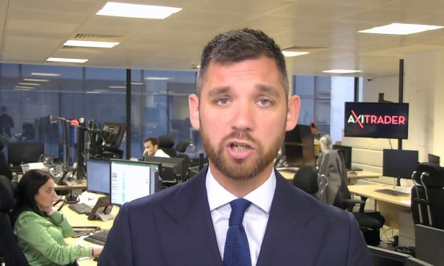 Axitrader Market Update with James Hughes for 31 July 2018