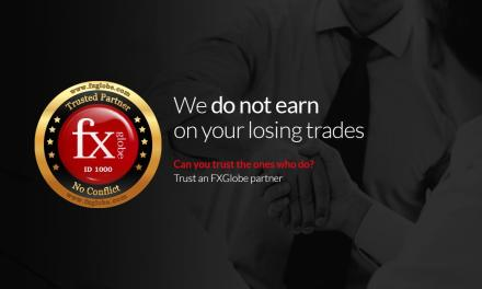 FxGlobe Won't Charge You A Commission On Losing Trades