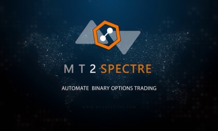 The First Binary Options Trading Bot on Spectre.ai is MT2spectre