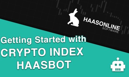 Automate Bitcoin and Altcoin Trades with Haasbots