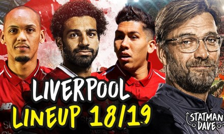 How Klopp Could Set Up Liverpool Next Season Including Starting XI, Formation & Tactics #LFC