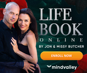 Join me on this Life Envisioning Masterclass