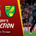 Klopp's reaction to Alisson's injury, the win against the Canaries win and more