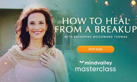 Learn how to move on from the mistakes of the brokenhearted