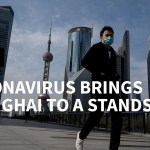 The Shanghai Composite and Coronavirus: A Revealing Perspective
