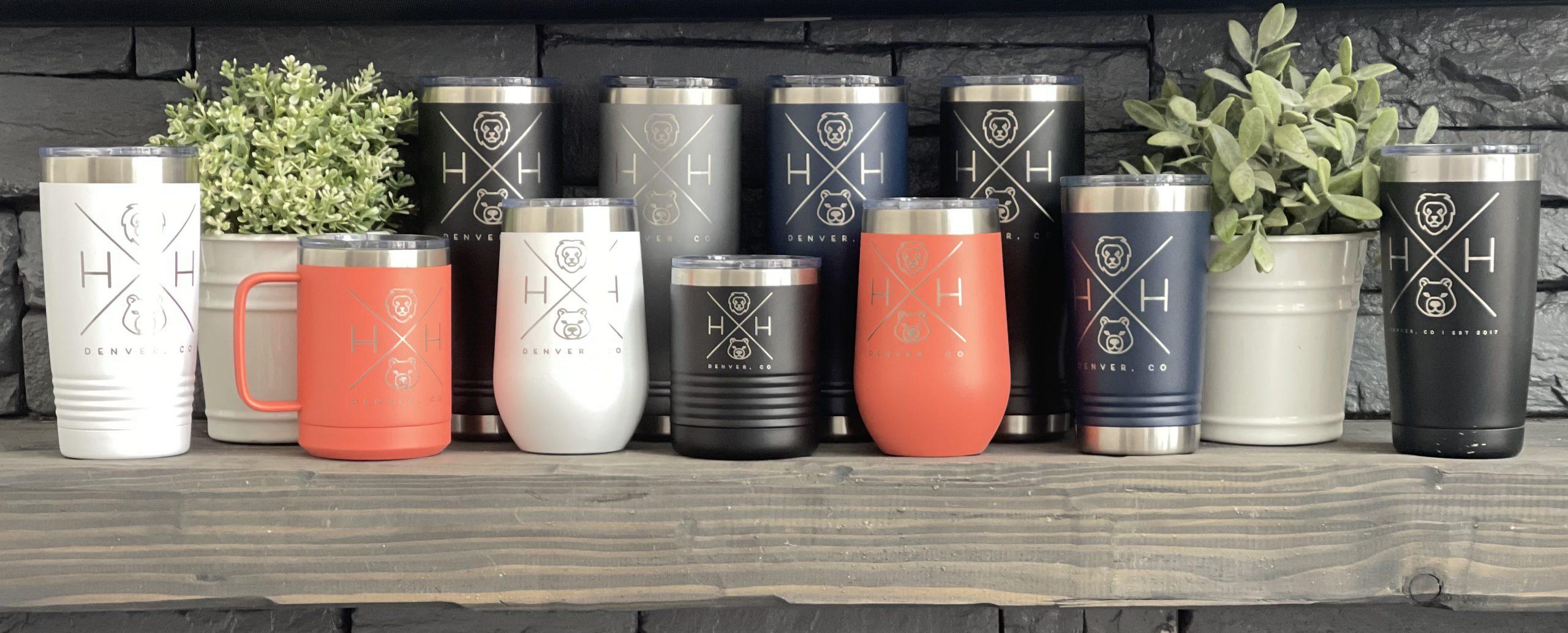 Drinkware Polarized