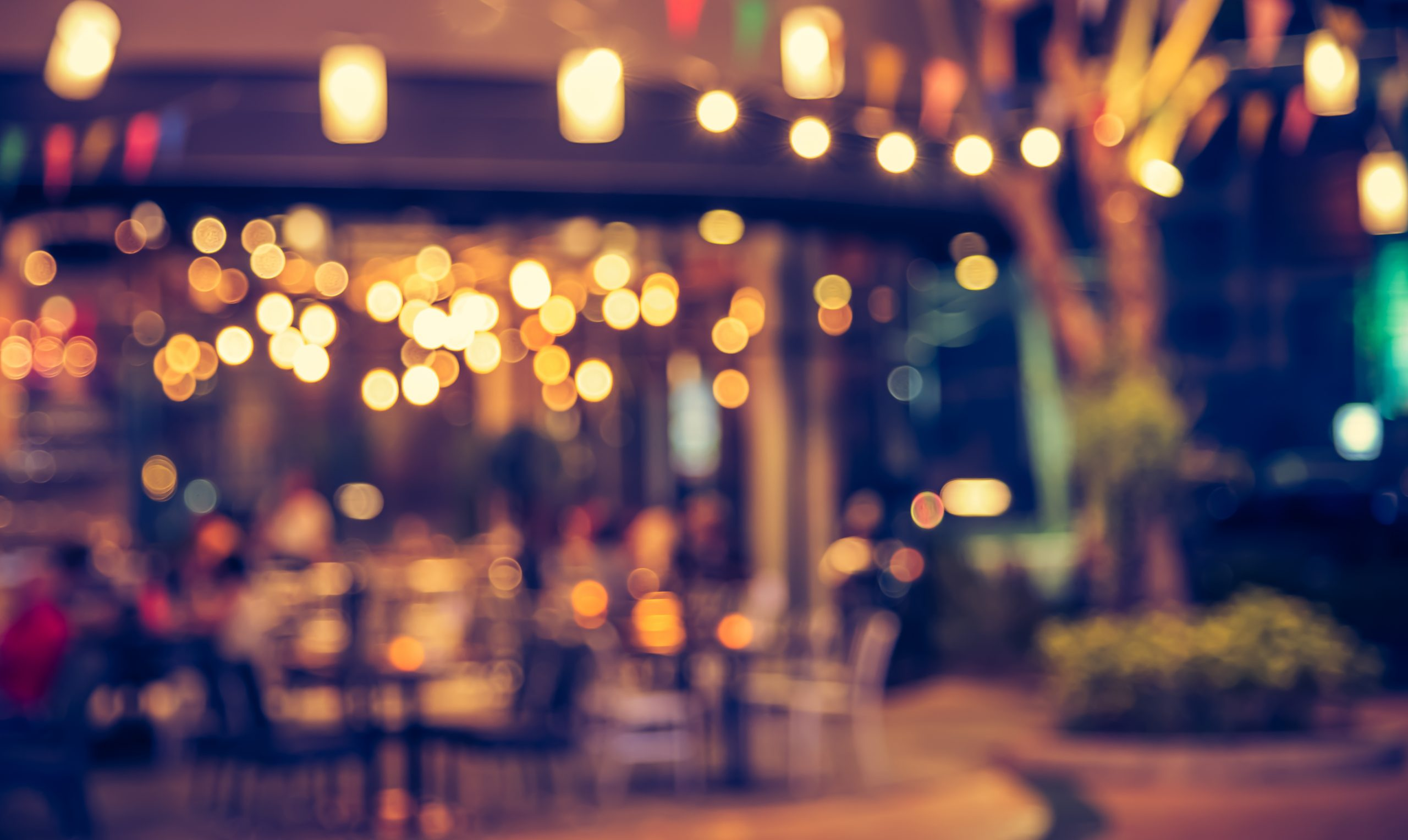 Join us in Aspen on our outdoor patio for food and drinks