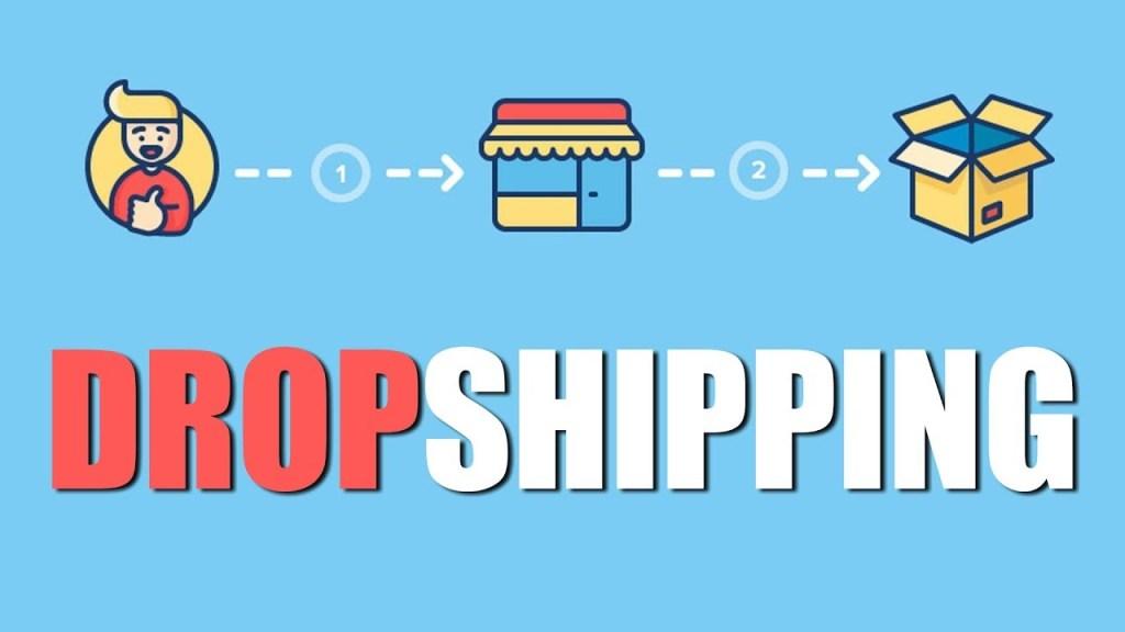 Drop ship your brand worldwide