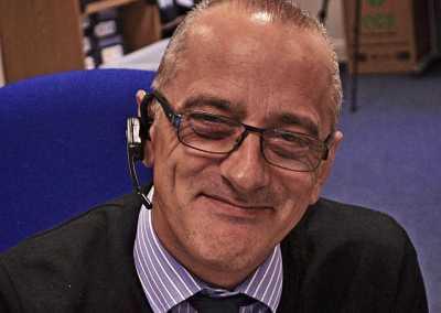 Julian Harvey