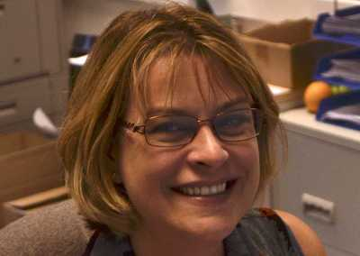 Lynsey Stait