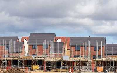 Lifting of housing borrowing cap is warmly welcomed