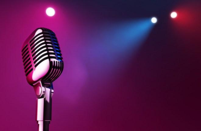 StageMicrophoneBSP1388268