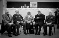 Leonard Harper, Sam Harper, Edie Poole, Bill Harper, Victor Harper