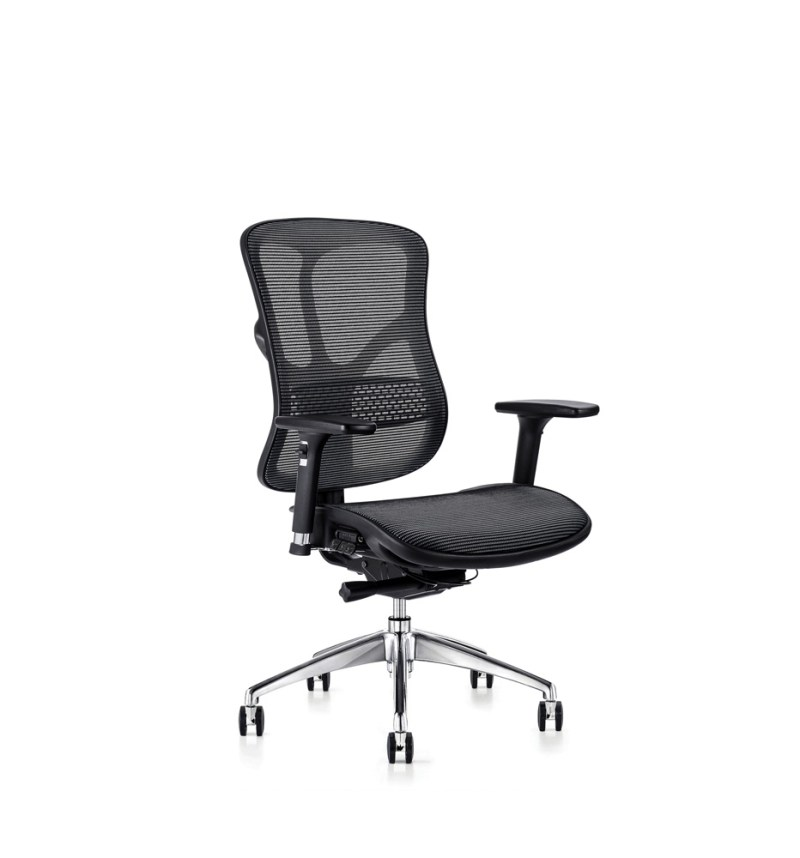 F94 ergonomic chair with meshseat