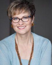 Harper West, Psychotherapist and Author