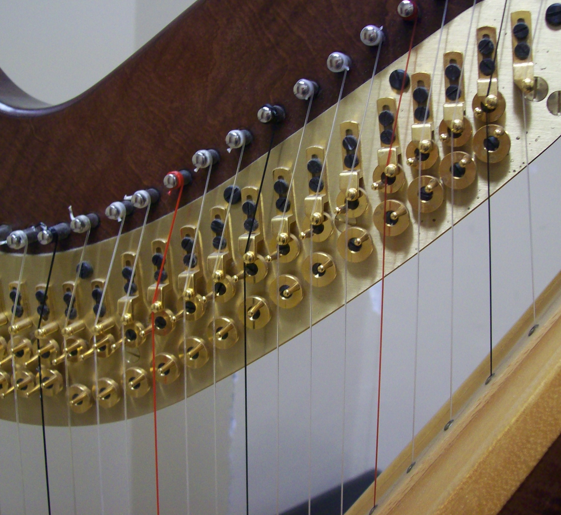 Should you use gut or nylon strings?