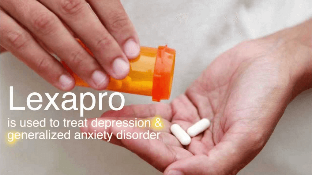 Lexapro Withdrawal Symptoms