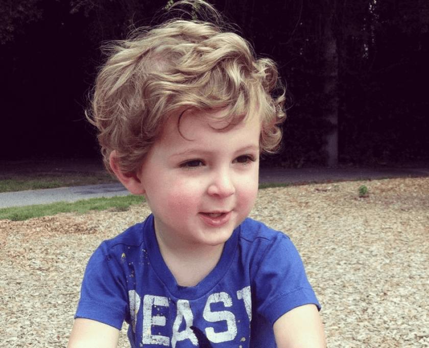 Cute Kids Hairstyles haircuts little boys hair