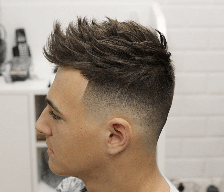 Best 12 Military Haircut Styles Standart Regulations High And Tight