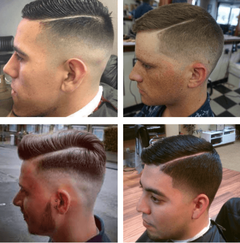 Best 12 Military Haircut Styles Standart Regulations