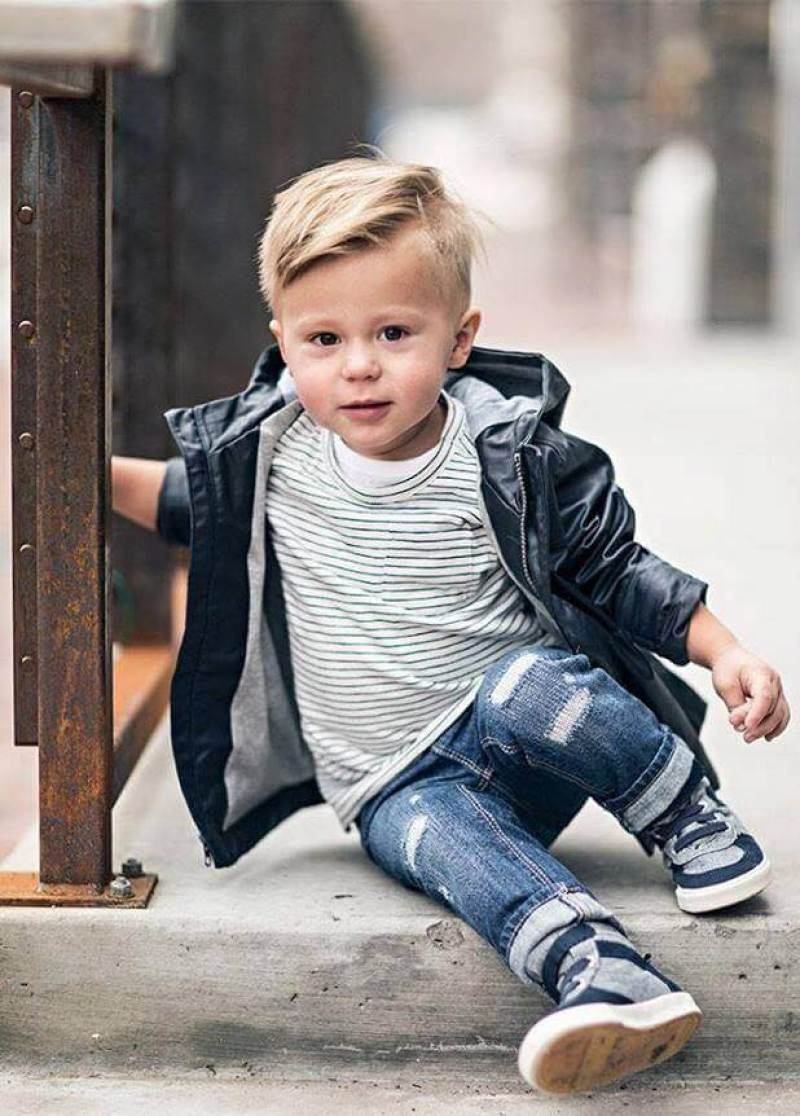 toddler boys haircuts hairstyles ideas trendy and toddler boy 9888