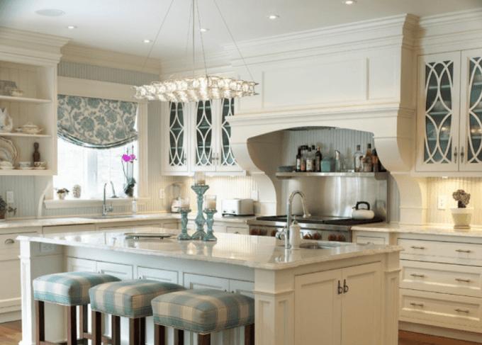 Unique Kitchen Cabinet Ideas