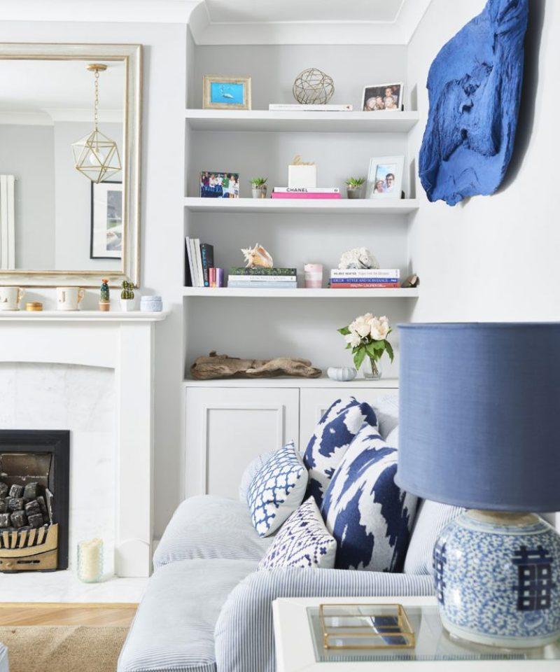 Small Living Room Decorating Ideas: Furniture Arrangement