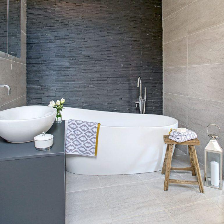Small Bathroom Decor Ideas Same Tiles On Small Bathroom Floor Plans And Walls Harpmagazine  Use The