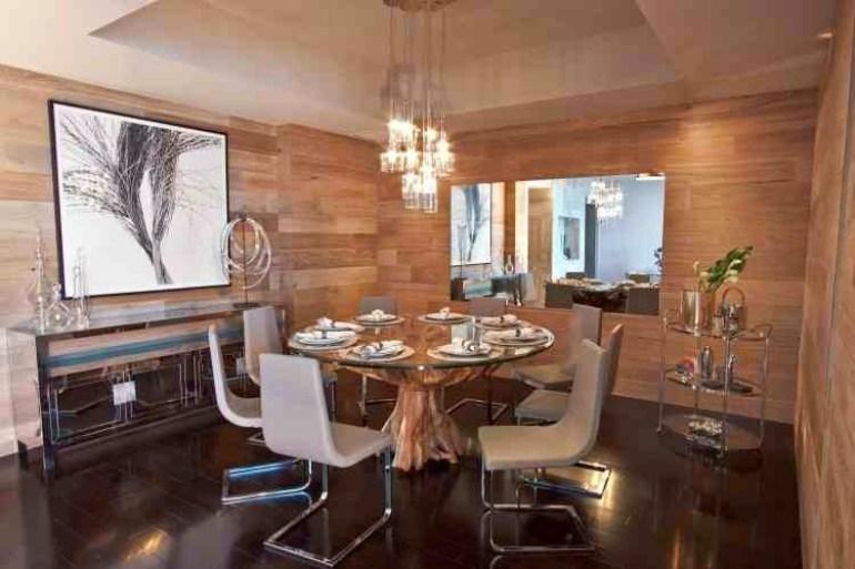 Luxury Dining Room Wall Decor Ideas In Classic Interior Style - harpmagazine.com