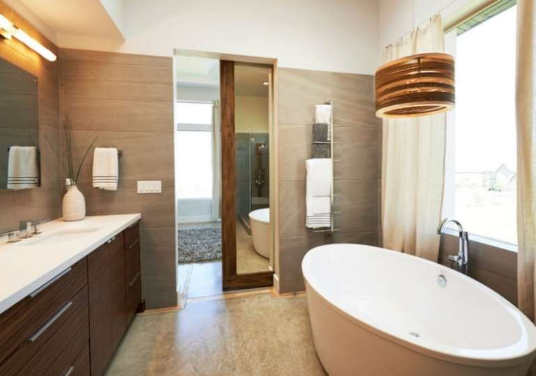 Bathroom Mirror Ideas - What about Full-Length Mirror Sizes for Bathroom Decor 2 - harpmagazine.com
