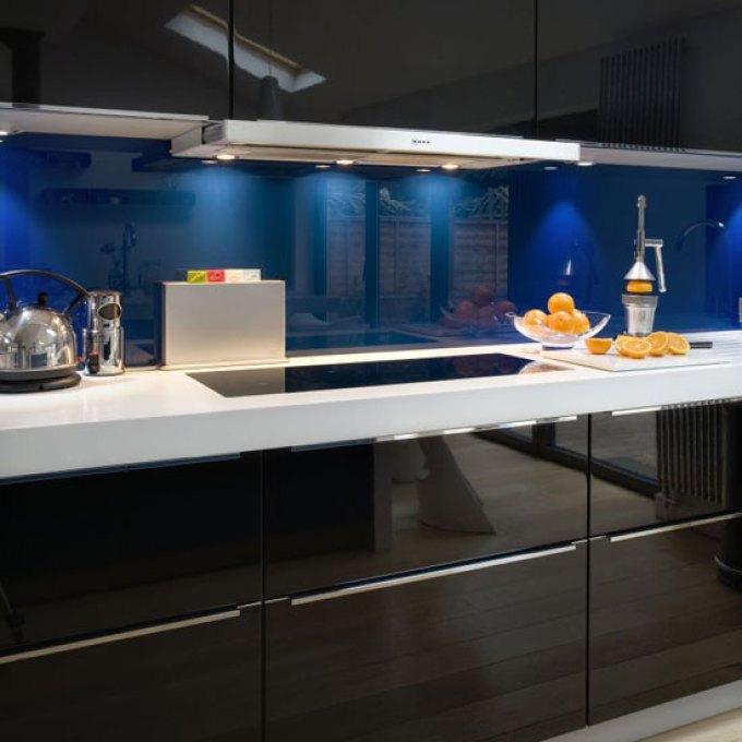Kitchen Lighting Ideas - Prep - harpmagazine.com
