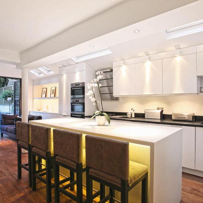 Kitchen Lighting Ideas - Light Fantastic - harpmagazine.com
