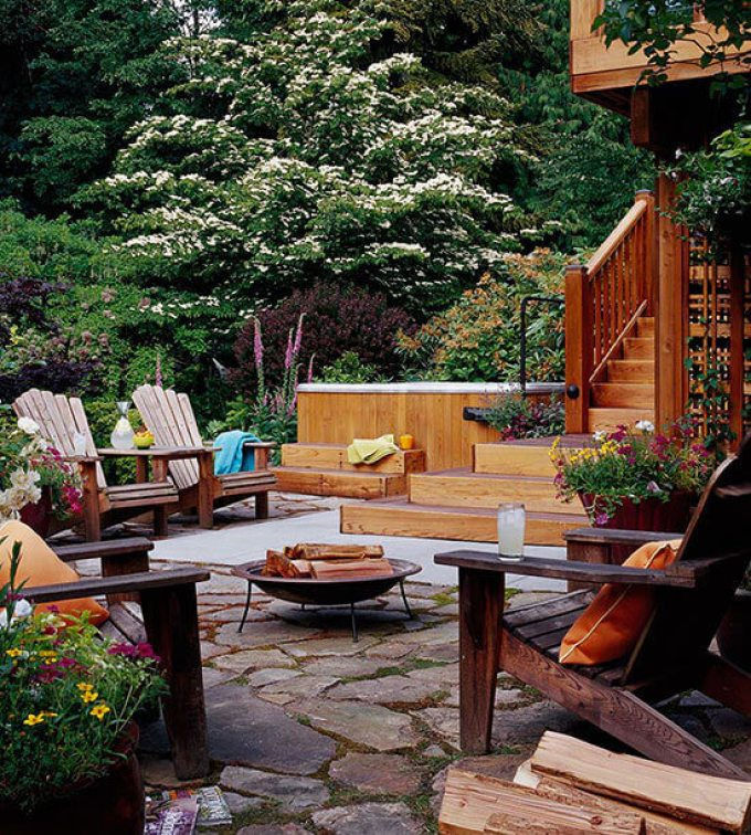 Backyard Landscaping Ideas - Make it Multipurpose - harpmagazine.com