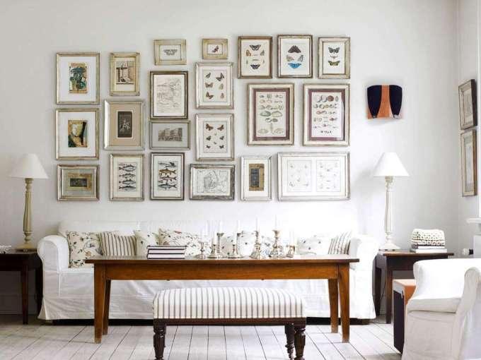 Rustic Chic Living Rooms Ideas - Sea Meets Valley - harpmagazine.com