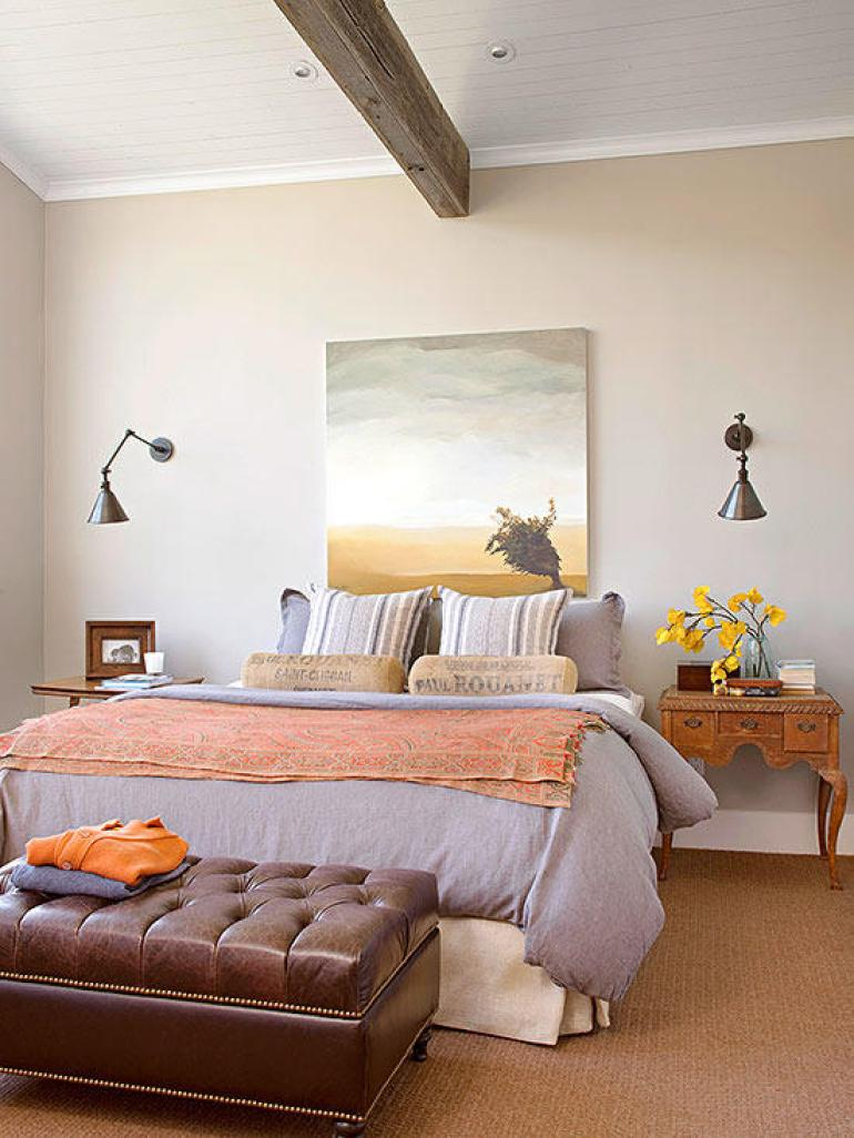 Top 10 Master Bedroom Decor Ideas - Home Grown - Harpmagazine.com