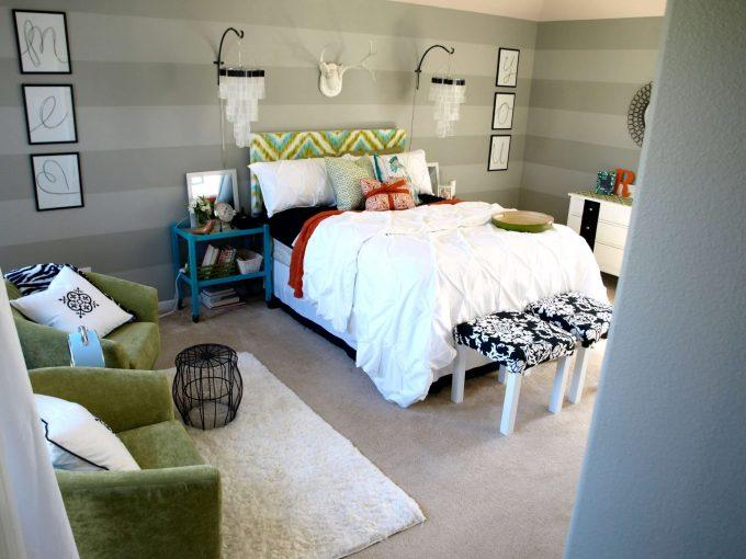 Romantic Master Bedroom Decor Ideas - Master Bedroom Makeover - Harpmagazine.com