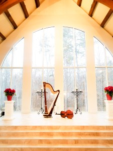 Harp-cello-duo-christmas-wedding-atlanta-ga