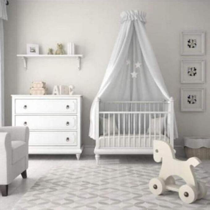 Baby Room Ideas Smart Storage Solutions for Baby Room Ideas - Harppost.com