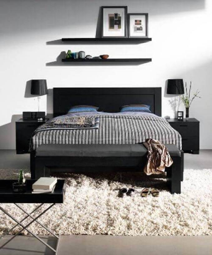 Boys Bedroom Ideas Touch of Luxury - Harppost.com