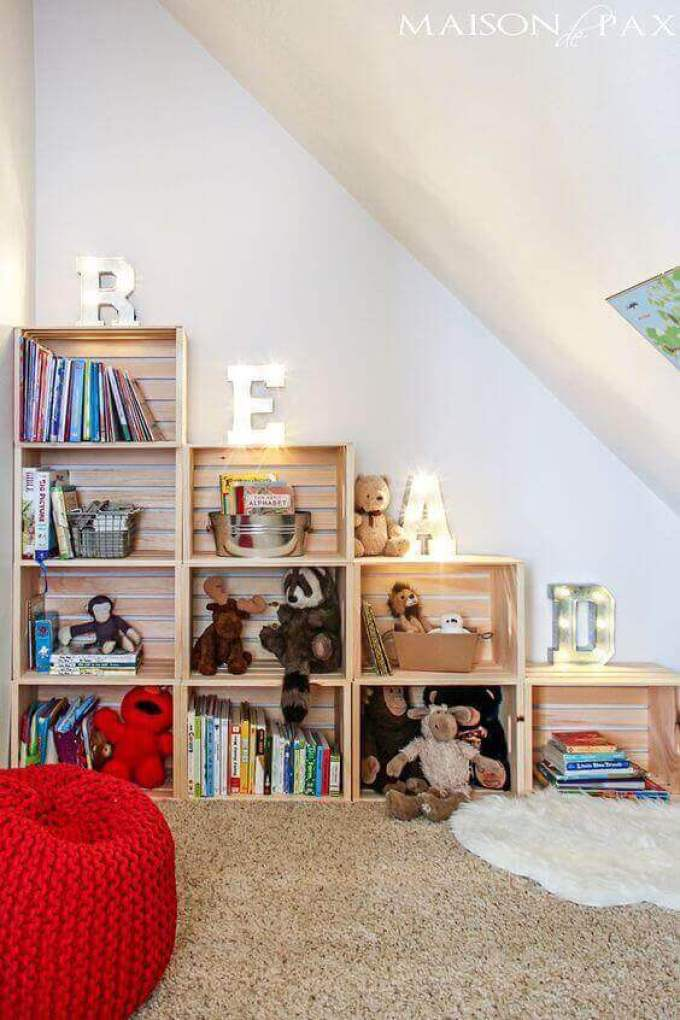 Kids Bedroom Ideas The Story of Plush Toys - Harppost.com