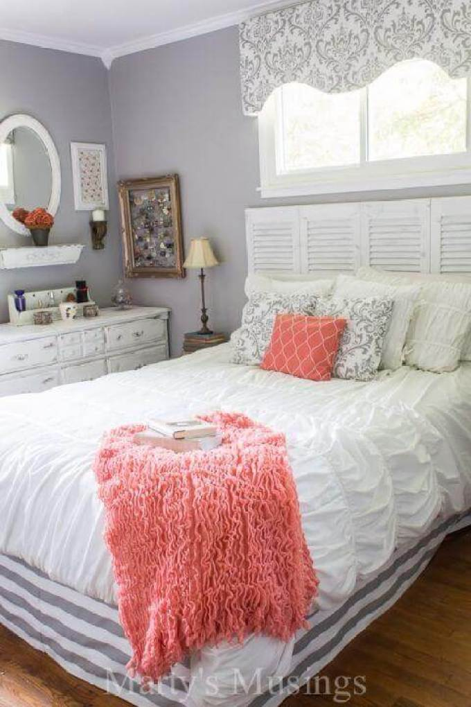 Teen Girls Bedroom Ideas - Harppost.com