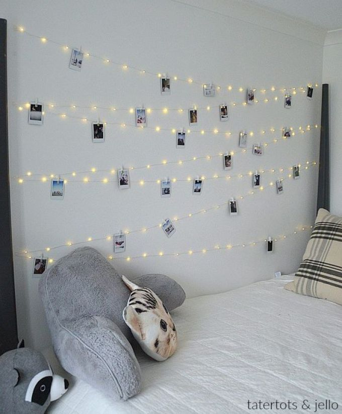 Wall Decor for Girls Bedroom Ideas - Harppost.com